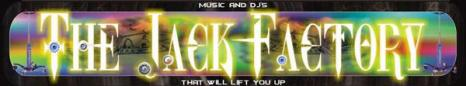 Jack Factory DJ Entertainment